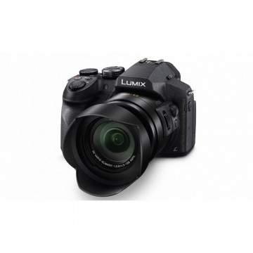 Panasonic Lumix FZ300, Kamera Super Zoom dengan fitur 4K Video