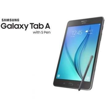 Samsung Galaxy Tab A Plus dengan S Pen Dirilis Diam-diam