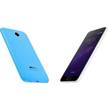 Meizu M2, Smartphone Versi Mini dari M2 Note