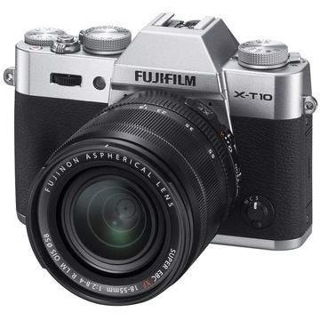 Fujifilm X-T10, Penerus X-T1 dengan Harga Rp 10 Jutaan