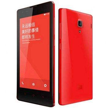 Smartphone Xiaomi Dual SIM Terbaik di 2015