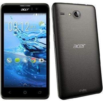 Lima Smartphone Android  Acer dengan Fitur OTG