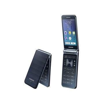 Tandingi LG, Samsung Kenalkan Ponsel Android Flip di Korea