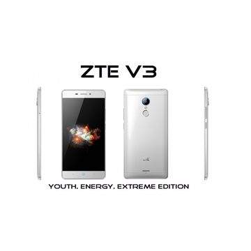 ZTE Luncurkan Tiga Ponsel Octa Core dengan RAM 2GB