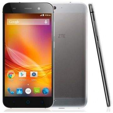 ZTE Blade D6 4G, iPhone 6 Versi Android