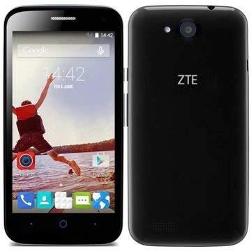 ZTE Blade Q Lux, Smartphone 4G Saingan Smartfren