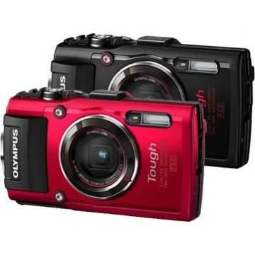 Empat Kamera Digital Kompak dengan Fitur Anti Air