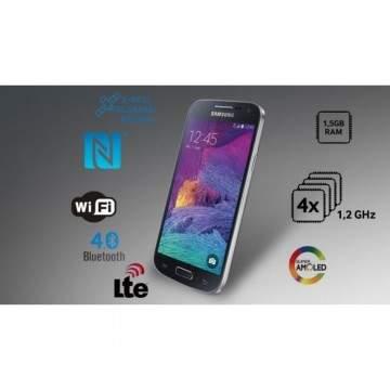 Samsung Luncurkan Generasi Plus dari Samsung Galaxy S4 Mini
