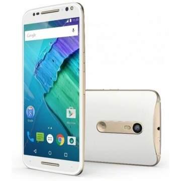 Moto X Style, Smartphone Hexa Core dengan Kamera 21MP
