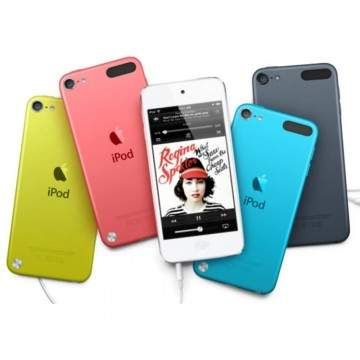 iPod Touch 6 Unggul dari iPad mini 3? Ini Alasannya!