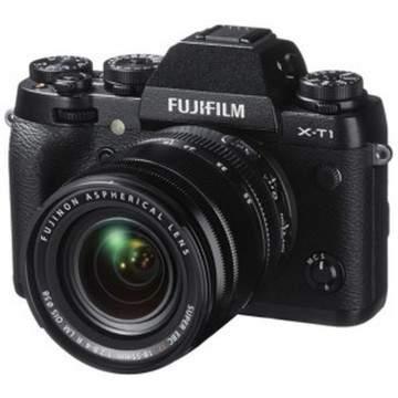 Fujifilm XT-1 IR, Menangkap Cahaya Infrared dan Ultraviolet Secara Langsung