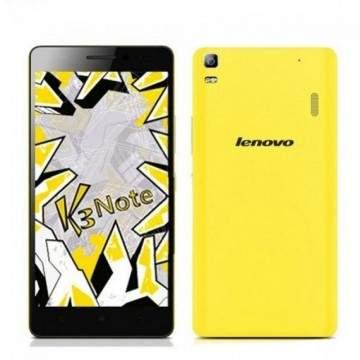 Lenovo K3 Note Sudah Dijual di Indonesia Harga 3 Jutaan