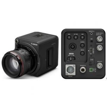 Canon ME20F-SH, Kamera Super Sensitive dengan ISO 4 Juta