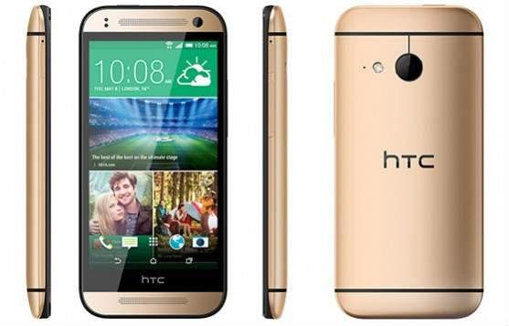 htc 4. htc juga memiliki ponsel layar 4,5 inci dengan teknologi super lcd2 resolusi hd. ini sudah dilindungi fitur anti gores gorilla glass 3. htc 4