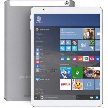 Teclast X98 pro, Tablet Windows 10 Asal Tiongkok