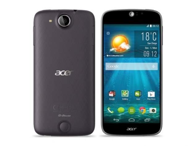 5 Hp Android Acer Terbaik Harga 2 Jutaan Pricebook Pilihan