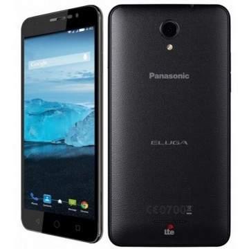 Panasonic Melepas Trio Smartphone 4G Baru