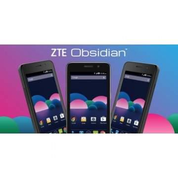 ZTE Obsidian, Murah Meriah dengan 4G Harga Rp 1,4 Jutaan