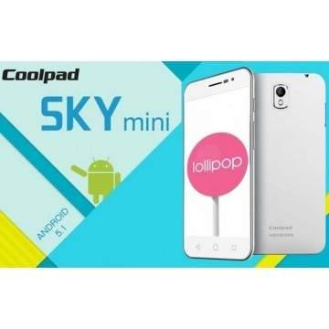 Coolpad Sky Mini Resmi Dijual di Indonesia Harga Rp 2 Jutaan