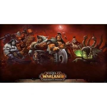 World of warcraft warlords of draenor trailer latino dating