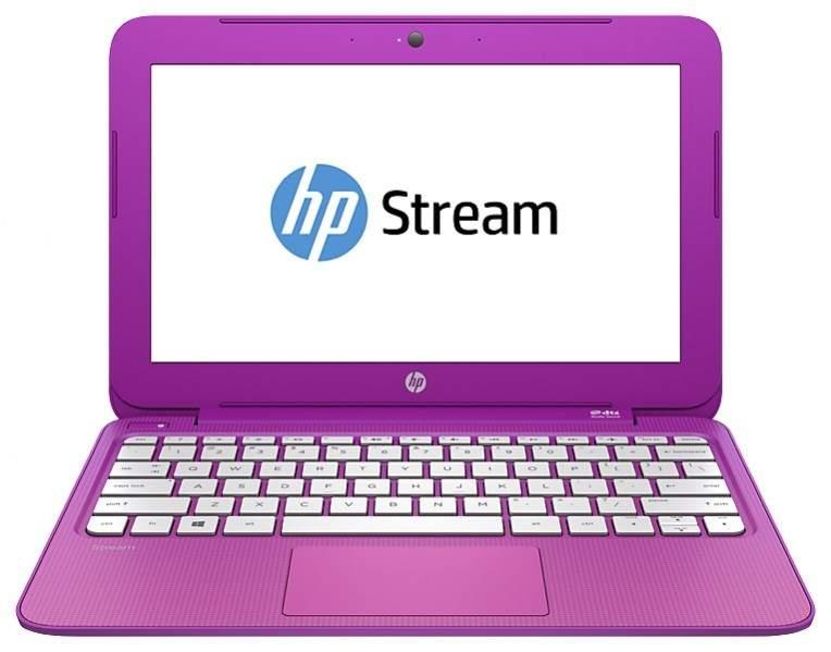 HP Stream 11-D030TU / D031TU