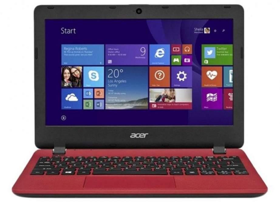 Acer Aspire ES1-132-C44T / C4BM / C72S / C7SF