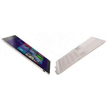 Intel Mereferensikan Desain Tablet 2-in-1 Untuk Masa Depan