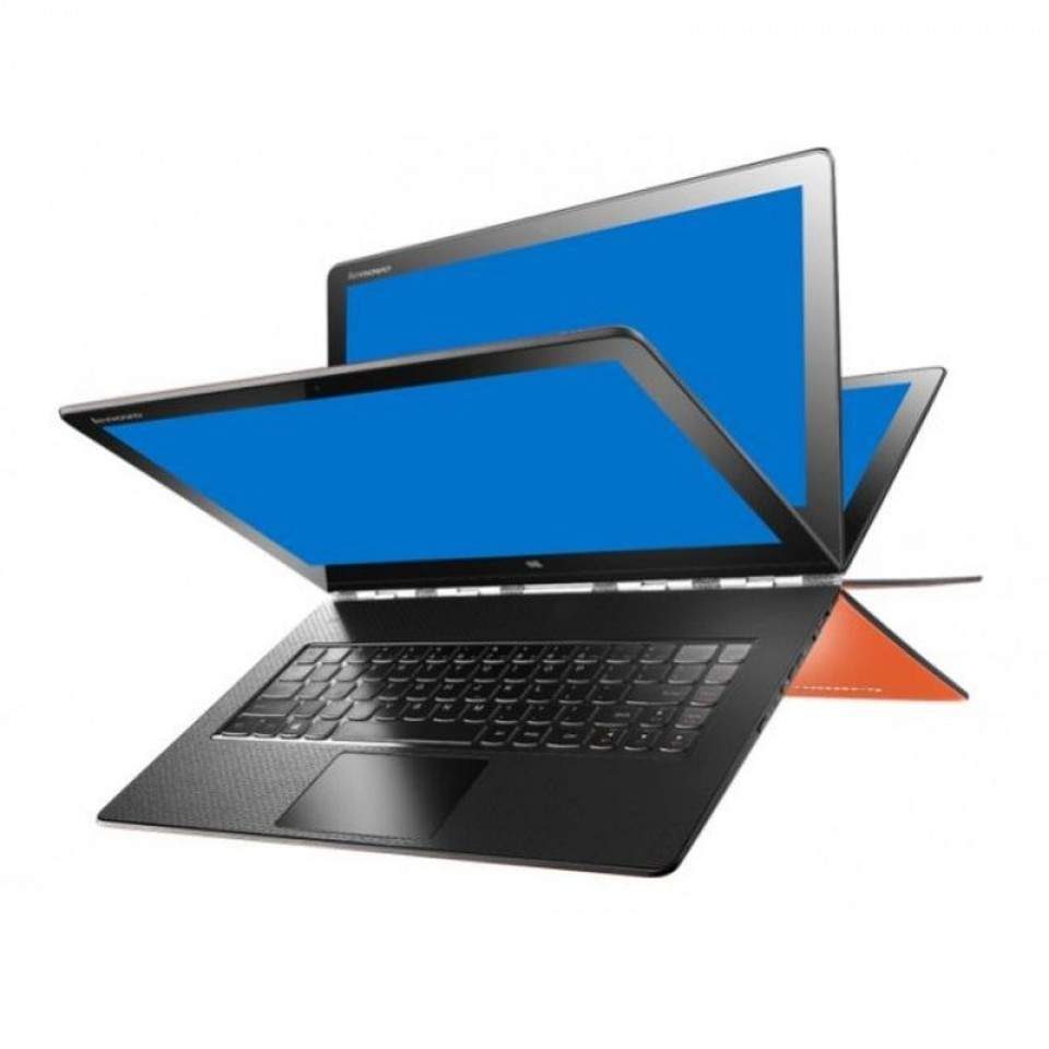 Lenovo Yoga 900 dengan Intel Skylake Siap Dirilis pada IFA 2015