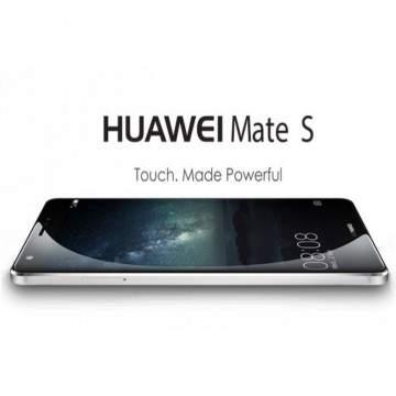 Huawei Mate S Akhirnya Diperkenalkan di Ajang IFA 2015