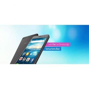 Smartfren Hadirkan Smartphone High End Hisense PureShot
