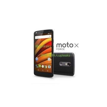 Moto X Force Nama Resmi Ponsel Terbaru Yang disiapkan Motorola