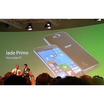 Acer Jade Primo, Smartphone Prototype Bisa Jadi PC