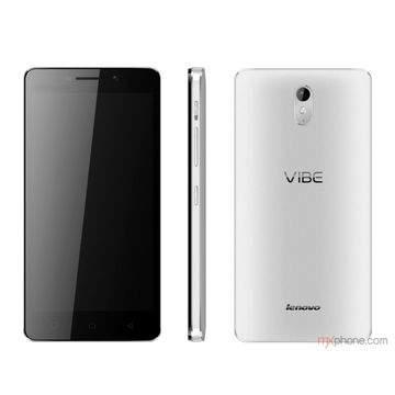 Lenovo Vibe X3, Punya Layar Lebar, RAM 3GB dan Kamera 21MP