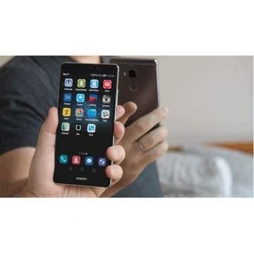 Ini Hasil Uji Fingerprint Reader pada Huawei Mate S