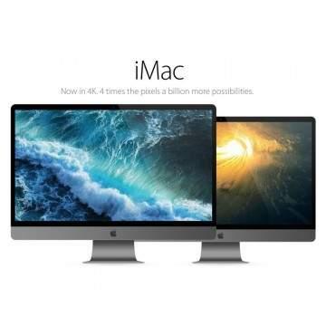 Apple Siapkan iMac 21.5 Inci dengan layar 4K pada Oktober 2015