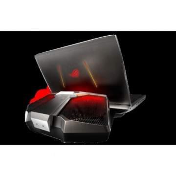Asus ROG GX700, Notebook Gaming dengan Sistem Watercooling