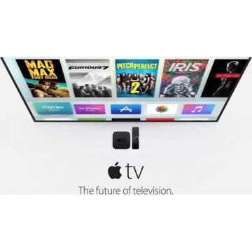 Apple TV Hadirkan Hiburan Keluarga dengan tvOS
