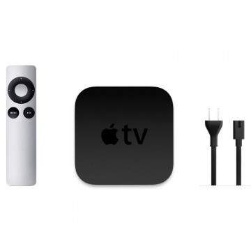 New Apple TV Membawa Siri, Aplikasi dan Game iOS ke Layar Lebar