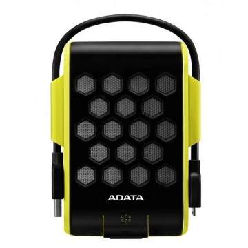 ADATA HD720, Eksternal Hard Drive Tahan Air dan Banting