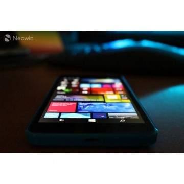 Microsoft Lumia 550 Siap Dirilis Dengan Windows 10