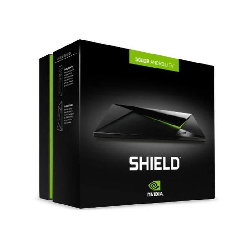 Lagi Nvidia Tarik Shield Pro Dari Pasaran
