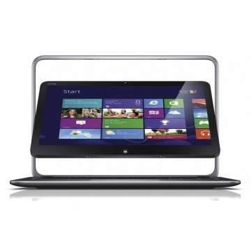 Dell XPS 12 Terbaru, Rival Berat Microsoft Surface