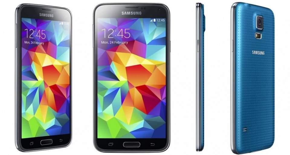 Tips Mudah dan Singkat Maksimalkan Samsung Galaxy S5