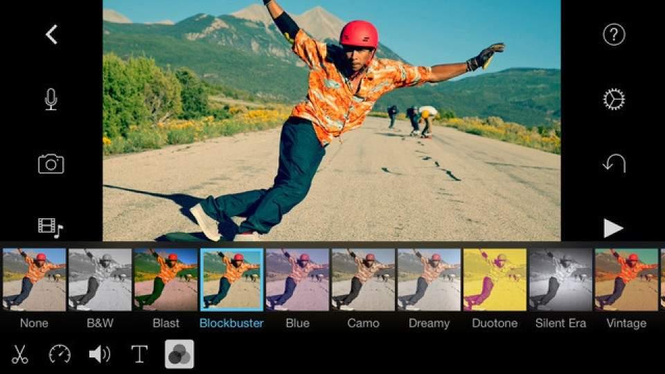 iPhone Terbaru Sudah Bisa Rekam Video 4K, Editnya Pakai iMovie Saja!