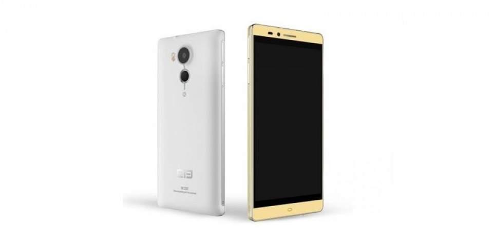Punya OS Ganda, Elephone Vowney Dihargai Rp 4,3 Jutaan