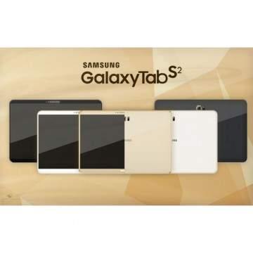 Samsung Galaxy Tab S2 Hadir di Indonesia, Ini 8 Pesaingnya!