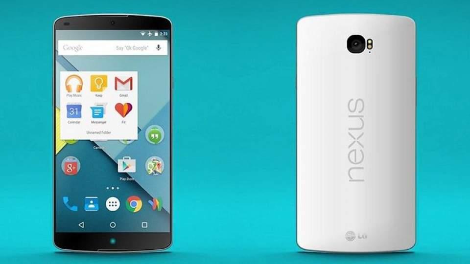 Nexus 2015 Milik LG dan Huawei Siap Meluncur 29 September