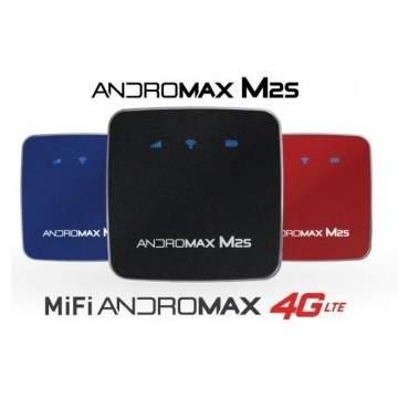 Modem 4G LTE Terbaru Andromax M2S Harga Rp 600 Ribu