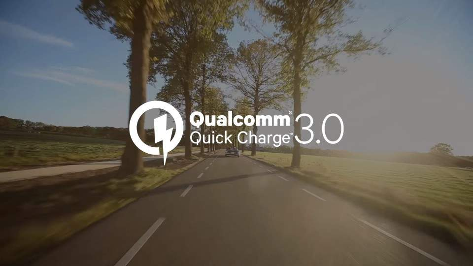 Qualcomm Quick Charge 3.0, Dampingi Peluncuran Snapdragon 430 dan 617