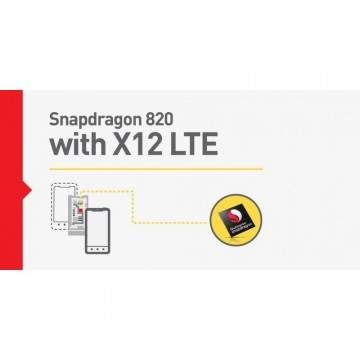 Snapdragon 820 Mampu Hadirkan Internet 4G LTE 600Mbps